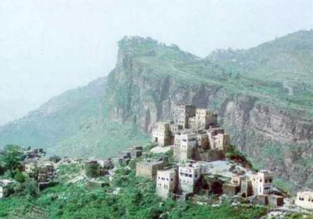 ثلا اليمن.. بندقية العرب التاريخية