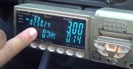 قبل ما تدفع الأجرة لسائق التاكسى.. تأكد أن العداد