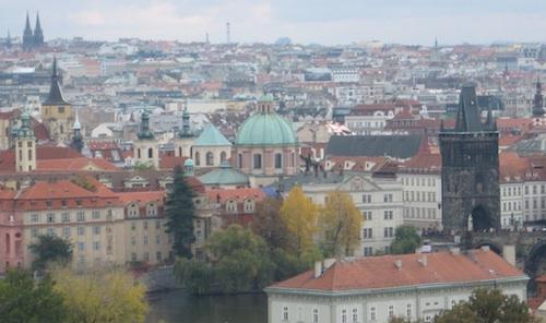 اجمل خمس مدن في العالم حسب التصنيفات العالمية اجمل خمس مدن في العالم