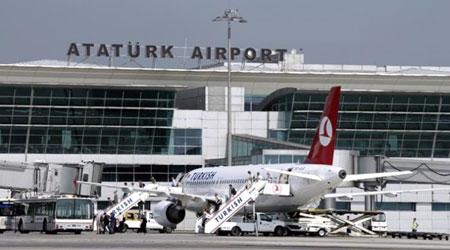 التنقل داخل إسطنبول بإستعمال وسائل النقل العام