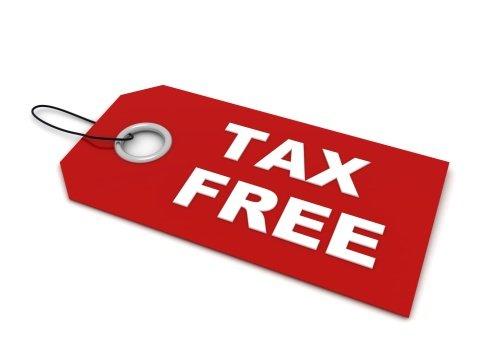إسترجاع tax free في مطارات تركيا