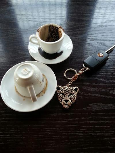 قهوتي الخاصه في كل انحاء العالم