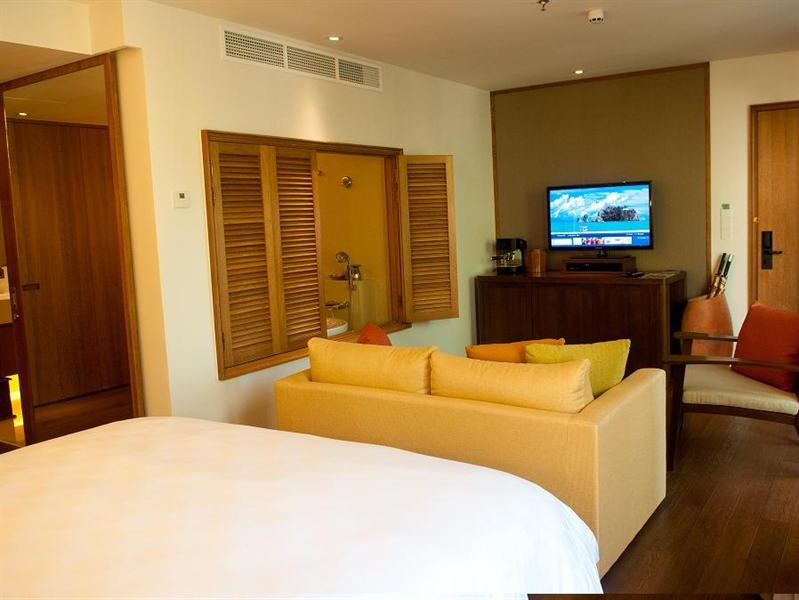 فندق تانجونق افضل فندق فى جزيرة لنكاوى