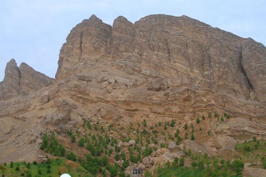 معلومات عن الاماكن السياحيه في مدينة العين