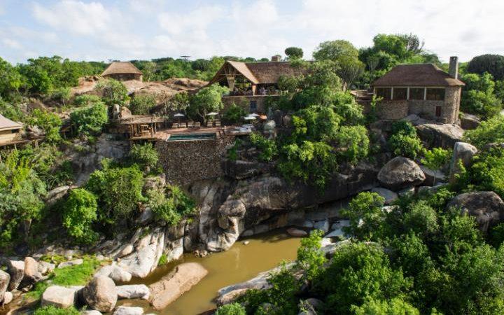 شاهد جمال الطبيعة في تنزانيا