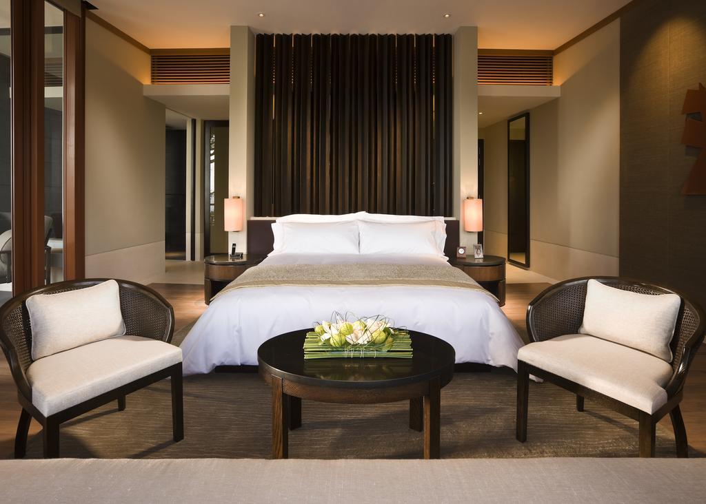 صور فندق كابيلا في سنغافورة