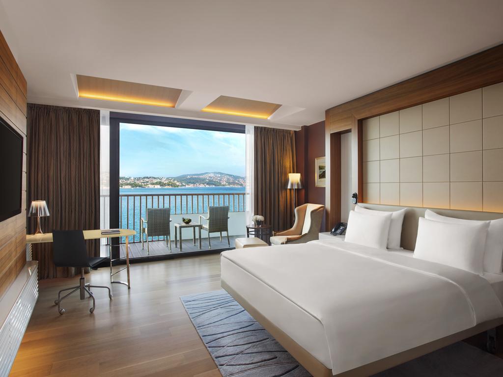 صور فندق جراند ترابيا - اسطنبول تركيا - المسافر السياحة و ...