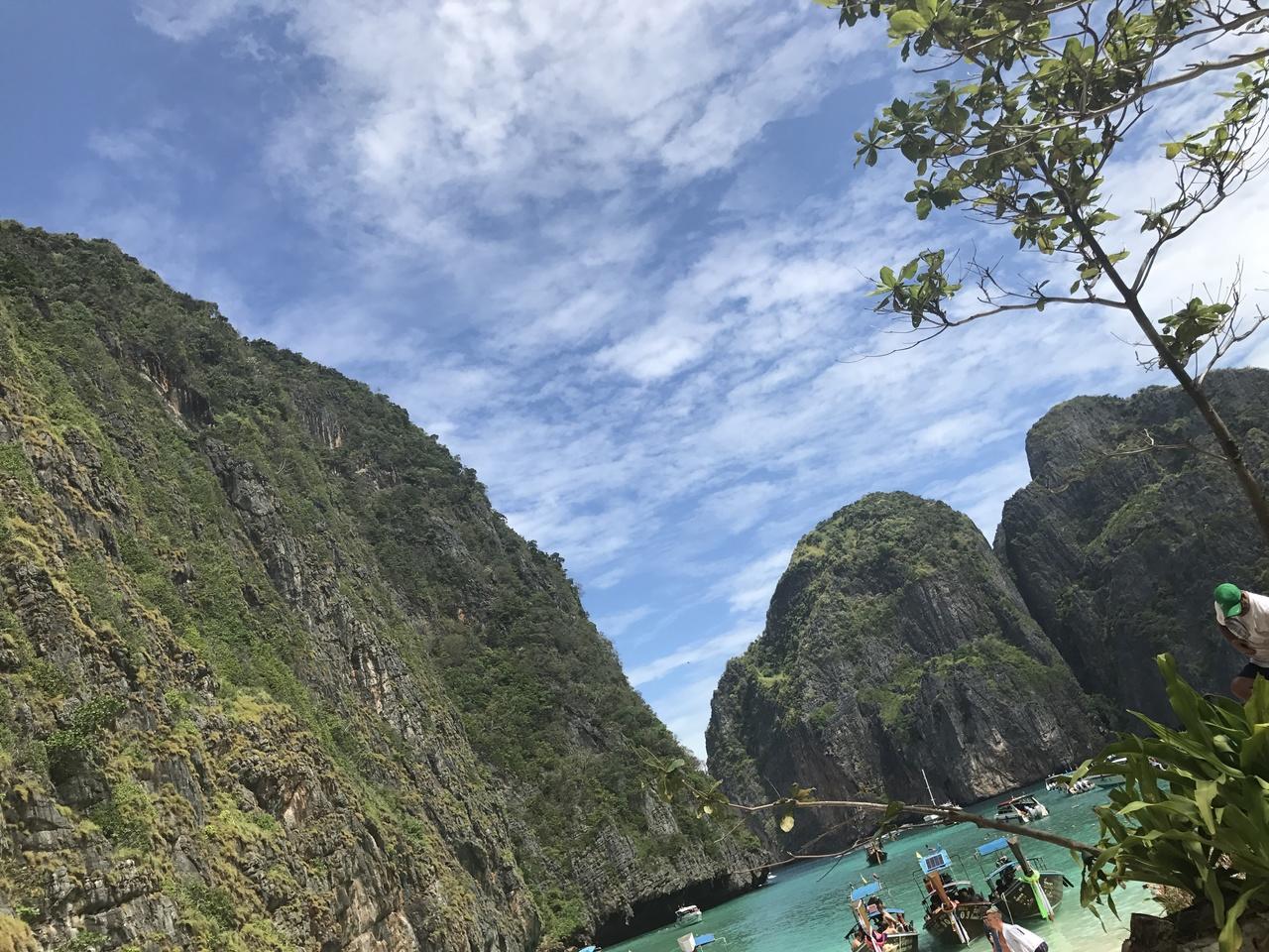 """رحلتنا الى ارض الابتسامه """" تايلند """""""