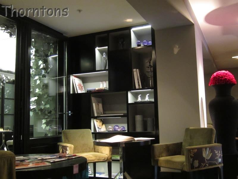 for Les jardins de la villa 5 rue belidor 75017 paris