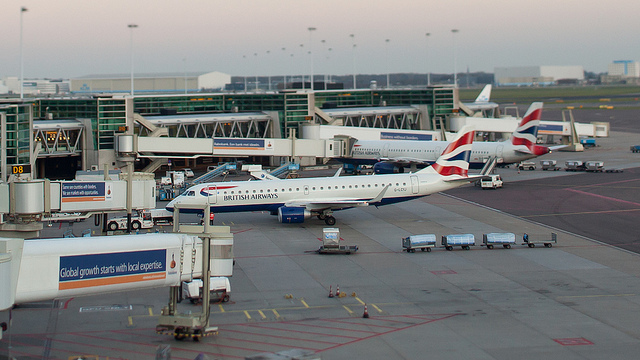 الطيران البريطاني يطرح عروض مميزة