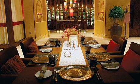 المطاعم الراقية في أبو ظبي      المطاعم الراقية في أبو ظبي