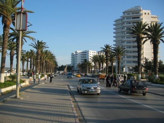 السياحة - السياحة في تونس 22852alsh3er