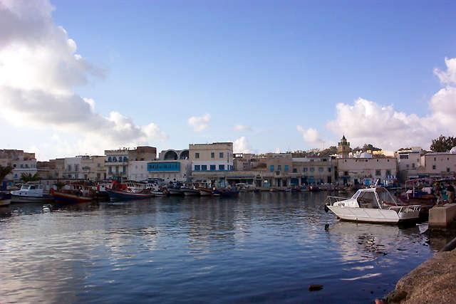 السياحة - السياحة في تونس 22889alsh3er