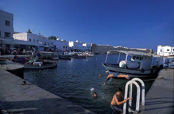 السياحة - السياحة في تونس 22895alsh3er