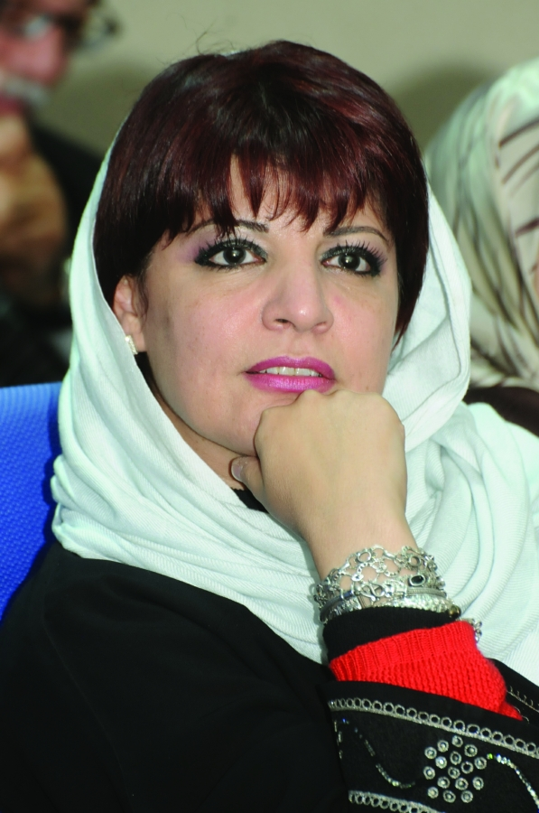 المشاركه السعوديه في معرض الكتاب في الدارالبيضاء