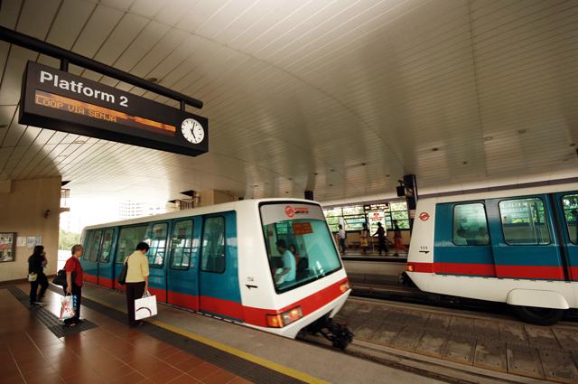 هام لكل من ينوي السفر لسنغافورة لأول مرة