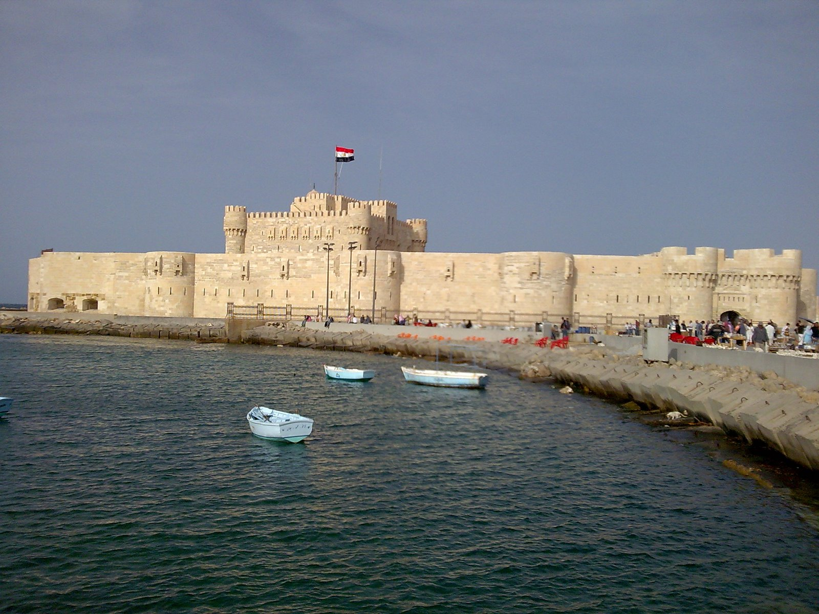 """بالصور """"عروس البحر الأبيض المتوسط"""" ألأسكندرية"""