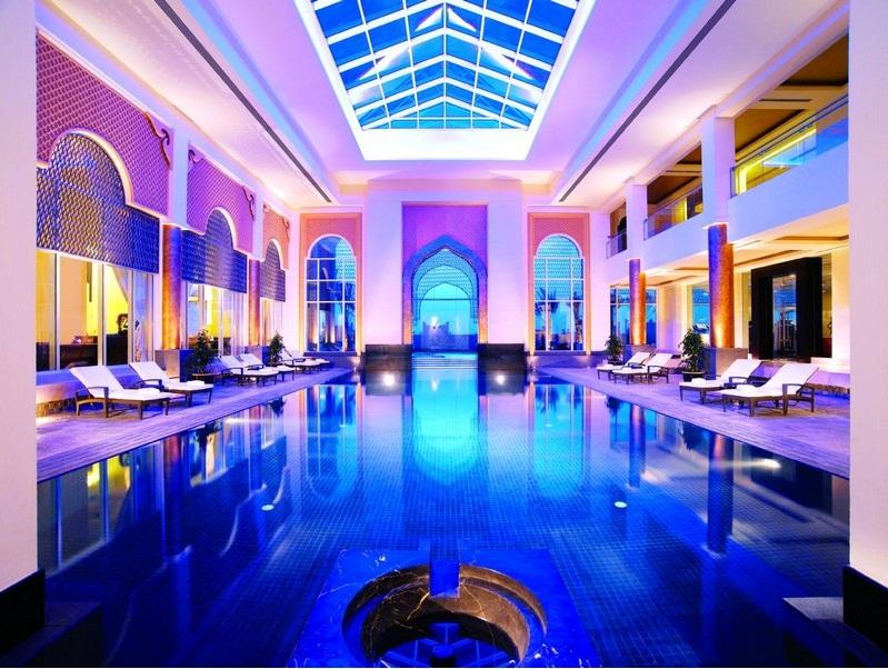 فندق ومنتجع ( قصر العرين ) .. فـخـامـة بلا حـدووووود