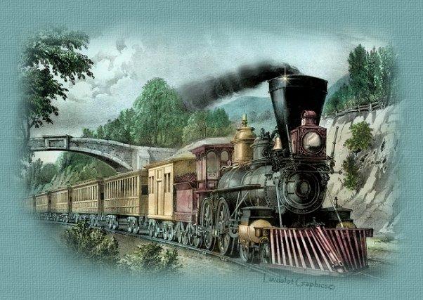 تمَنيت كنَت كاَلقطار حركَة بلاَ 32901alsh3er.jpg
