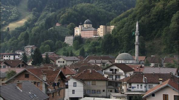 البوسنه من اروع مناطق البوسنه اروع