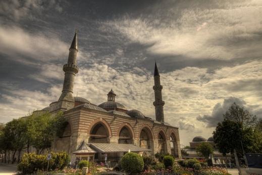 مدينة ادرنا اجمل المدن التركية