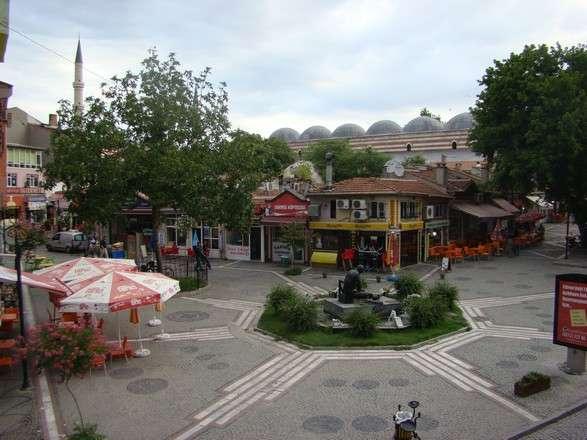 مدينة ادرنا اجمل المدن التركية      مدينة ادرنا اجمل المدن التركية
