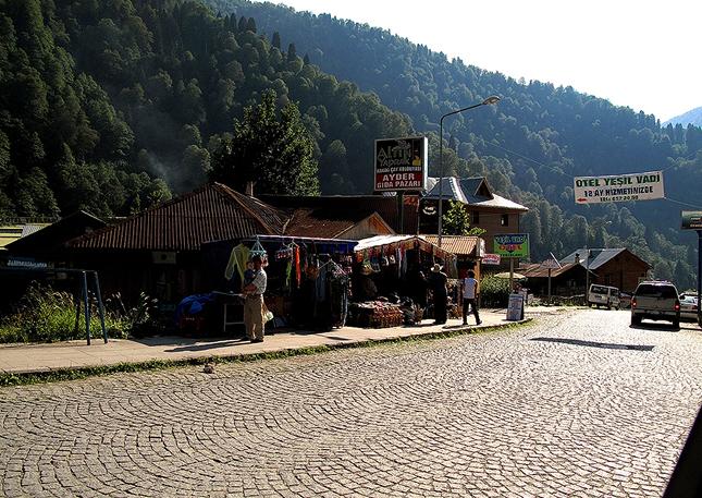 اجمل مدن الشمال التركي Artvin      اجمل مدن الشمال التركي Artvin