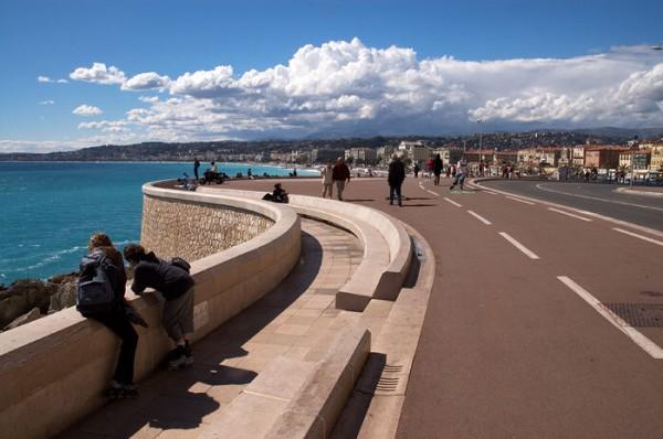 جولة سياحية مدينة جنوب فرنسا