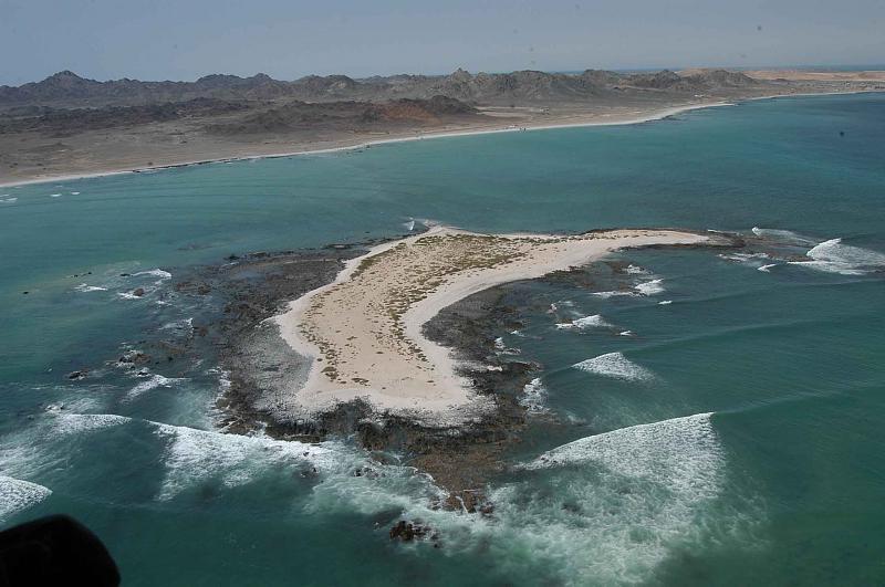 جزيرة مصيرة 4