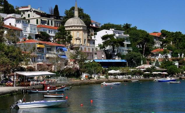 مميز:9 ليالى,10 أيام برنامج سياحى تركيا أسطنبول - طرابزون -