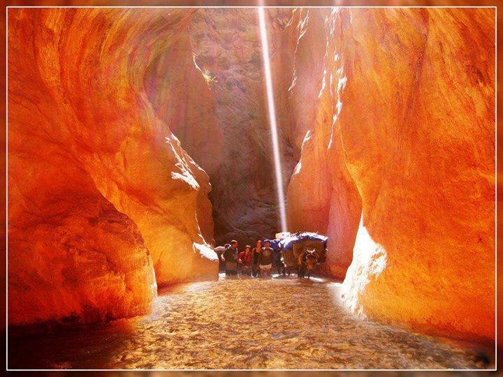 المغرب طبيعة خلابة تاريخ أصيل وتراث إنساني 69125alsh3er.jpg