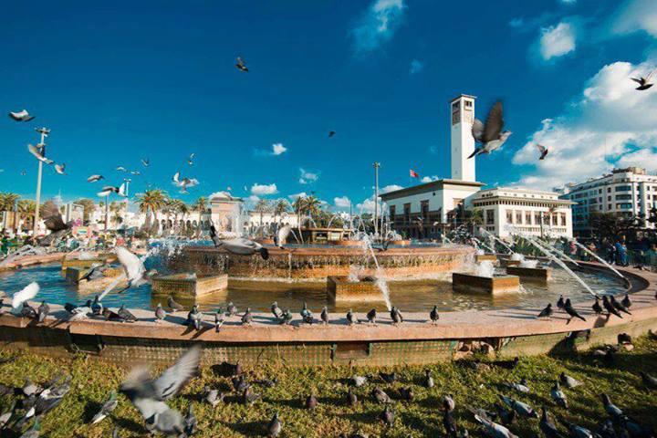 المغرب طبيعة خلابة تاريخ أصيل وتراث إنساني 69127alsh3er.jpg