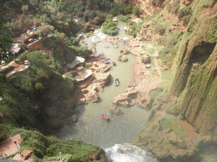 المغرب طبيعة خلابة تاريخ أصيل وتراث إنساني 69128alsh3er.jpg