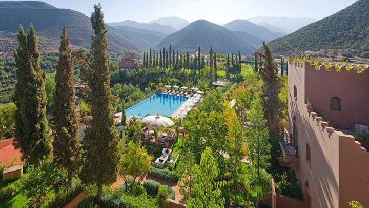 المغرب طبيعة خلابة تاريخ أصيل وتراث إنساني 69134alsh3er.jpg