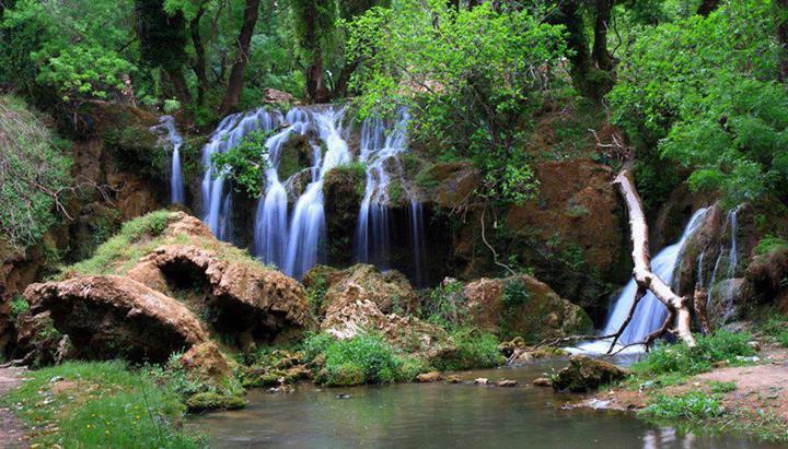 المغرب طبيعة خلابة تاريخ أصيل وتراث إنساني 69135alsh3er.jpg
