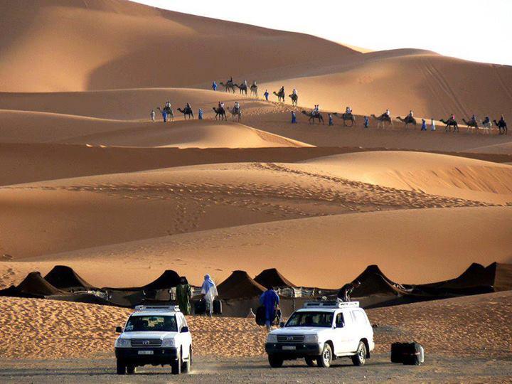 المغرب طبيعة خلابة تاريخ أصيل وتراث إنساني 69136alsh3er.jpg