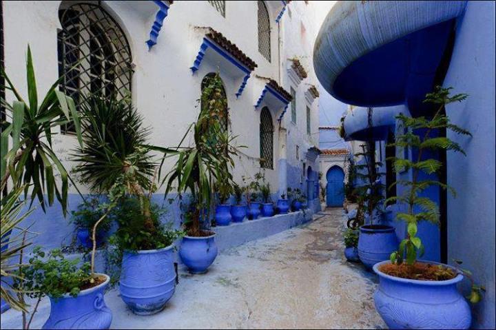 المغرب طبيعة خلابة تاريخ أصيل وتراث إنساني 69137alsh3er.jpg