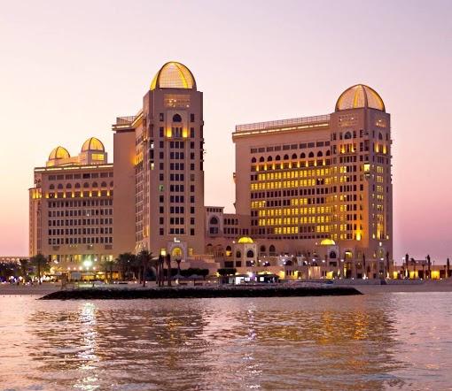 سانت ريجيس الدوحة