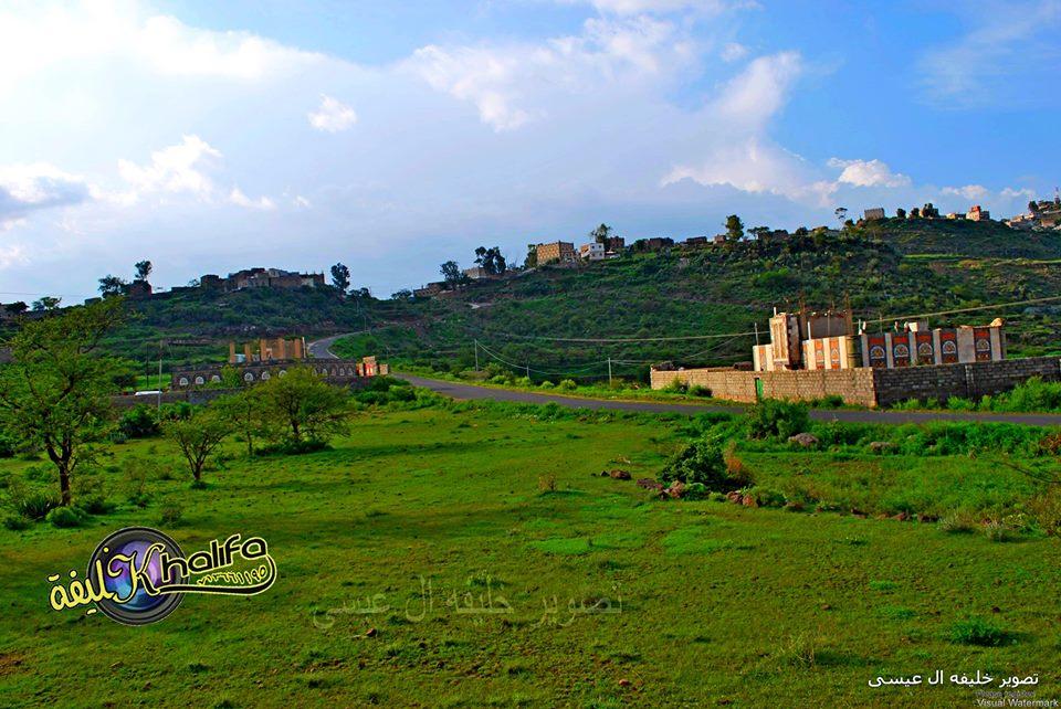 اجمل صور محافظة اب إب