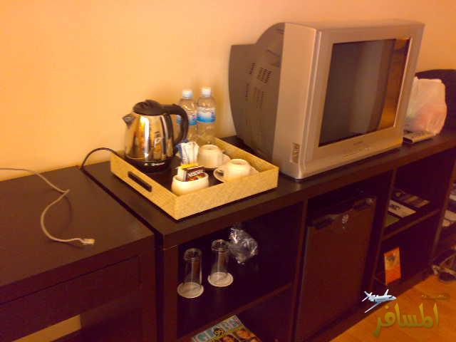 فندق أستون باندونق Aston Bandung Hotel