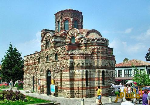 جوله سياحية في بلغاريا