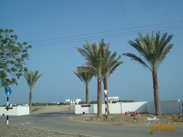 صور من رحلتي الى عمان
