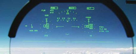 جهاز الهبوط الآلي الهبوط في الظروف العمياء