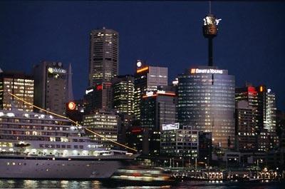 سدني-استراليا
