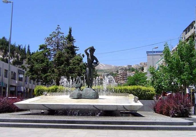 زحلة جارة الوادي لبنان
