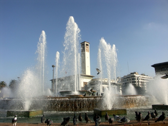 صور من تجميعي لمدينتي الدار البيضاء 41997_11258403097