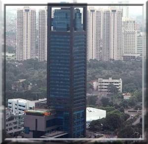 الفنادق والشقق الفندقيه في جاكرتا
