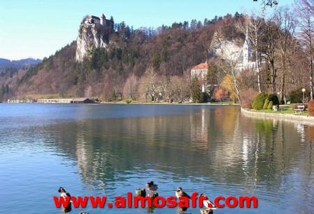 جمهورية سلوفينيا Slovenia