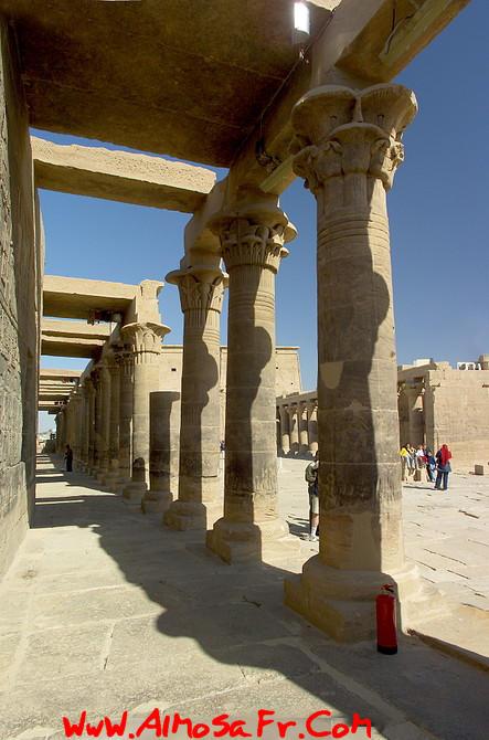 معبد فيلة ,, بالصور       معبد فيلة ,, بالصور معبد