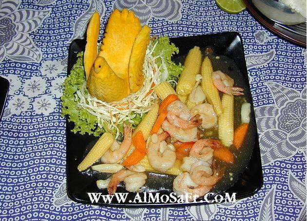 أحلي اكلات تايلندية ,, بالصور